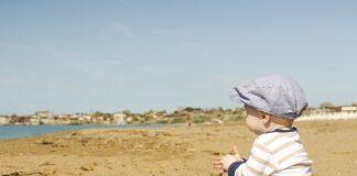 spodnie i spodenki dla niemowląt - czym kierować się podczas wyboru?