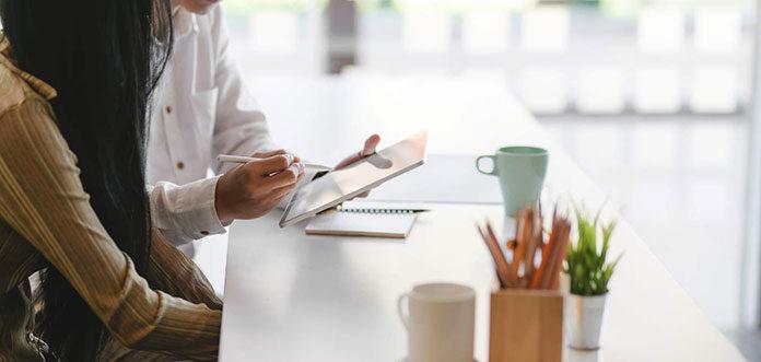 O czym należy pamiętać wybierając krzesło biurowe